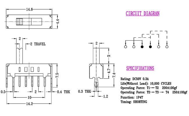 t2163e电视机电路图纸